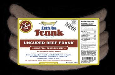 Frank Dog